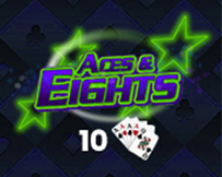 Aces & Eights 10 Hand
