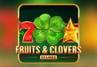 Fruits And Clovers - 20 Lines